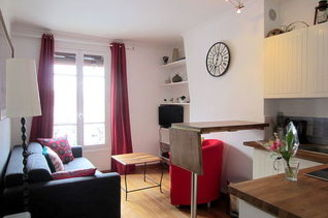 Appartement Rue Durantin Paris 18°
