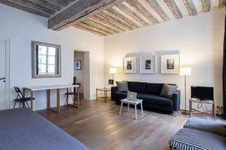 Apartamento Rue Ferdinand Duval Paris 4°