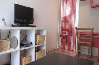 公寓 Rue De Sambre-Et-Meuse 巴黎10区