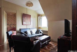 Neuilly-Sur-Seine 1 спальня Квартира