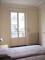 Apartment Paris 10° - Bedroom 2