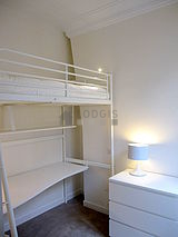Apartment Paris 10° - Bedroom 3