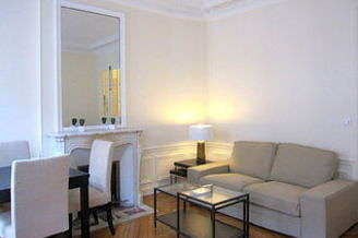 Appartement 3 chambres Paris 10° Canal Saint Martin