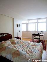 Apartamento Paris 15° - Quarto