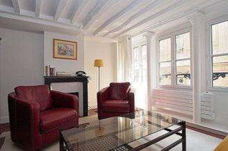 Rue du Bac – Musée d'Orsay Paris 7° 1 bedroom Apartment