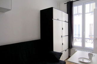 Квартира Rue Du Théâtre Париж 15°