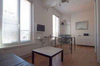 Père Lachaise Paris 20° studio