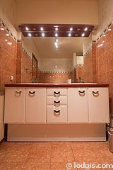 Apartamento Paris 16° - Casa de banho 2