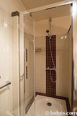 Appartement Paris 16° - Salle de bain 3