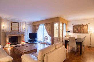 Trocadéro – Passy Париж 16° 3 спальни Квартира