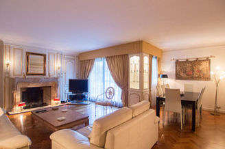 Exceptionnel Appartement 3 Chambres Paris 16° Trocadéro U2013 Passy Grandes Images