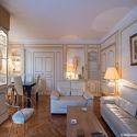 Квартира Париж 16° - Гостиная