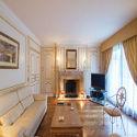 Apartamento Paris 16° - Salaõ
