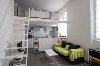 Apartment Rue Michel-Ange Paris 16°