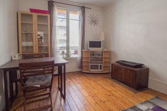 公寓 Rue De La Rosière 巴黎15区