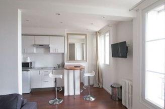 Apartamento Rue La Fayette París 10°