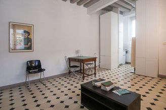 Hôtel de Ville – Beaubourg Parigi 4° monolocale