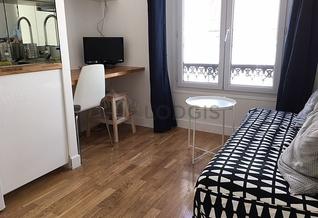 Apartment Rue Augereau Paris 7°