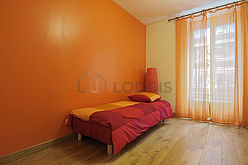 Duplex Paris 18° - Chambre 2