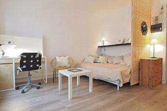 Apartment Rue De La Butte-Aux-Cailles Paris 13°