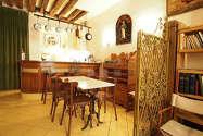 duplex Parigi 5° - Cucina