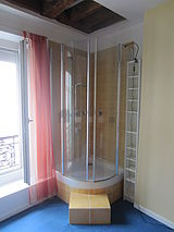 Apartment Paris 11° - Bathroom