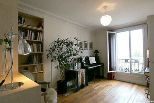 Apartamento Rue Alexandre Dumas Paris 11°