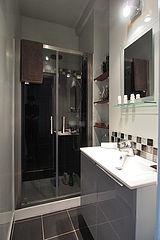 Apartamento Paris 1° - Casa de banho 2