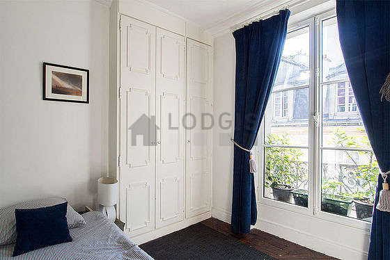 Appartement Paris 1° - Chambre 3