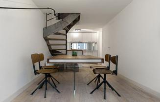 Apartamento Rue Charlot París 3°