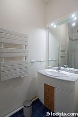 Apartamento Haut de seine Nord - Cuarto de baño 2