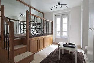 Asnières-Sur-Seine 1个房间 公寓