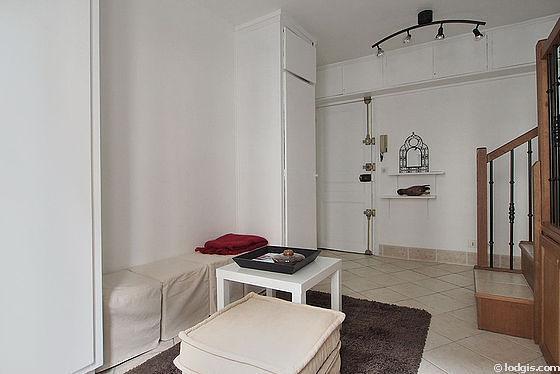 Location appartement 1 chambre asni res sur seine 92600 for Location appartement meuble sur paris