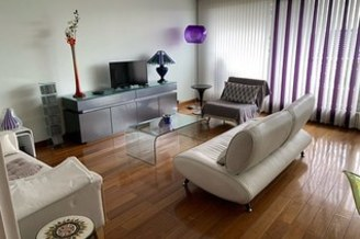 公寓 Place Du Sud Haut de seine Nord