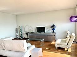 Apartamento Haut de seine Nord - Salón
