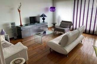 Appartement meublé 1 chambre Puteaux