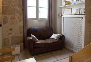 Appartamento Rue Sévigné Parigi 4°