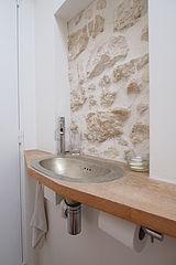 Квартира Париж 7° - Туалет
