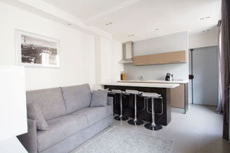 公寓 Rue Joseph Sansboeuf 巴黎8区