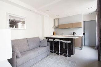 Wohnung Rue Joseph Sansboeuf Paris 8°