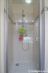 Apartment Paris 5° - Bathroom 2