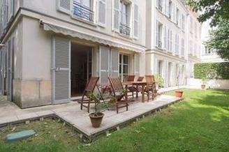 Jardin des Plantes París 5° 3 dormitorios Apartamento