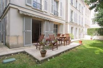 Wohnung Rue Des Boulangers Paris 5°