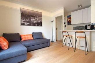 Apartment Rue Petion Paris 11°