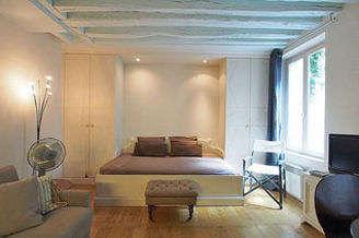 Studio Paris 7° Rue du Bac – Musée d'Orsay