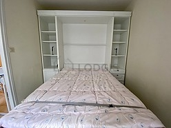 Квартира Париж 11° - Спальня