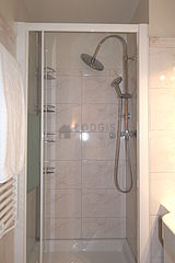 Apartamento Paris 19° - Casa de banho 2