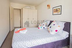 Apartamento Paris 19° - Quarto