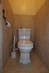 Apartamento Paris 19° - Sanitários