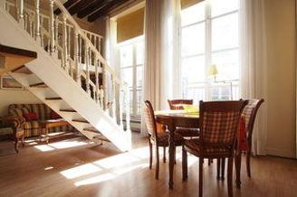 Appartamento Rue Leregrattier Parigi 4°